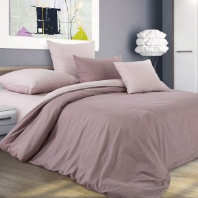 «Утренний кофе» 1,5 - спальное постельное белье, Перкаль, Текс-Дизайн