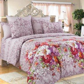 «Арфа» 1,5 - спальное постельное белье, Перкаль, Текс-Дизайн