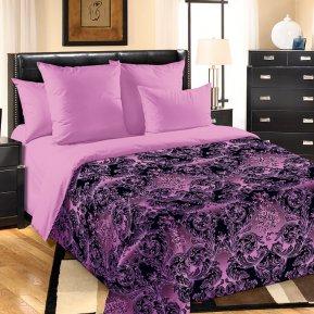 «Калипсо» 1,5 - спальное постельное белье, Перкаль, Текс-Дизайн