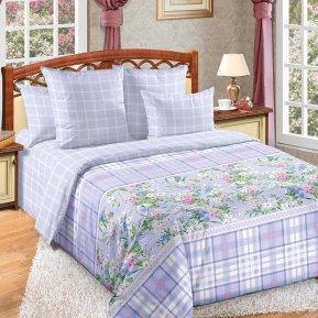 «Отрада 1 сир» двуспальное с европростыней постельное белье, Перкаль, Текс-Дизайн
