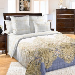 «Ребекка» семейное постельное белье, Перкаль, Текс-Дизайн