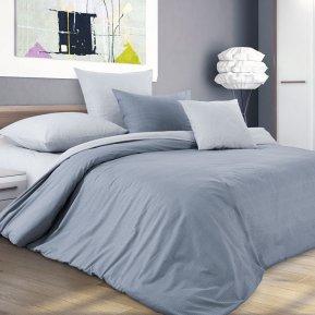 «Горный ветер» двуспальное с европростыней постельное белье, Перкаль, Текс-Дизайн