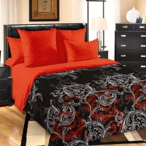 «Толедо» 1,5 - спальное постельное белье, Перкаль, Текс-Дизайн