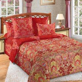 «Герцогиня» 1,5 - спальное постельное белье, Перкаль, Текс-Дизайн