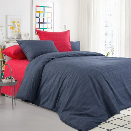 Постельное белье «Бушующий вулкан» 1,5 - спальное, Перкаль, Текс-Дизайн