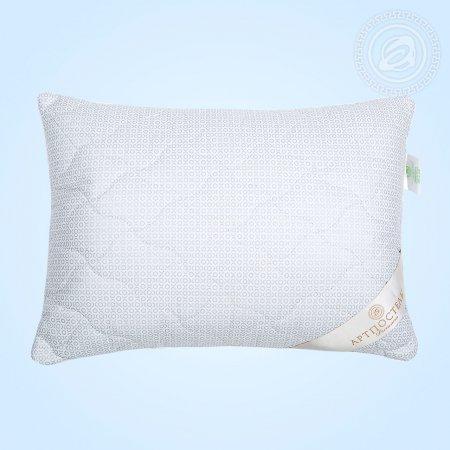 """Подушка """"Меринос"""" овечья шерсть 50х70, Арт Дизайн"""