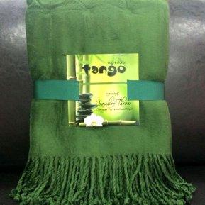 Плед «Tango Bamboo 3006-01» 150*200, TANGO