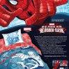 «Человек паук №3» 1,5 - спальное постельное белье, Ранфорс, НордТекс