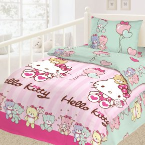 Hello Kitty №3 1,5