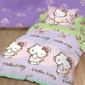 Hello Kitty №5 1,5