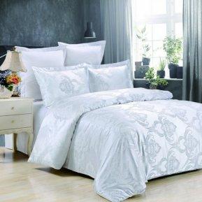 «JC-42-171» семейное постельное белье, Сатин-Жаккард, Вальтери
