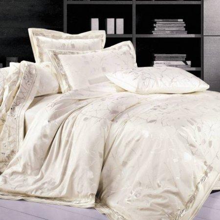 «220-58-171» семейное постельное белье, Сатин-Жаккард, Вальтери
