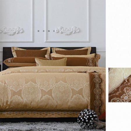 «220-91-172» ЕВРО постельное белье, Сатин-Жаккард, Вальтери