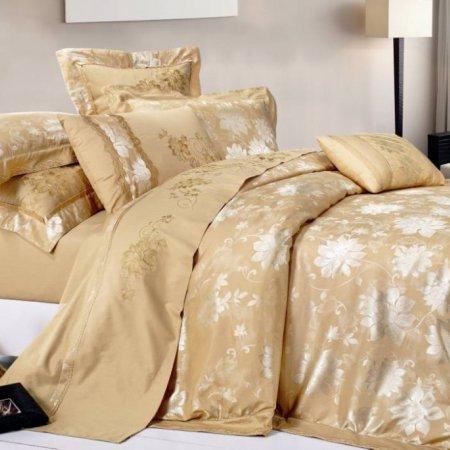 «220-49-172» ЕВРО постельное белье, Сатин-Жаккард, Вальтери