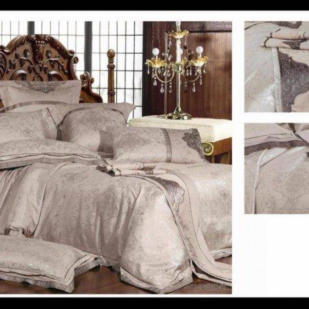 «220-59-172» ЕВРО постельное белье, Сатин-Жаккард, Вальтери