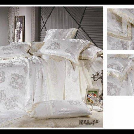 «220-56-172» ЕВРО постельное белье, Сатин-Жаккард, Вальтери