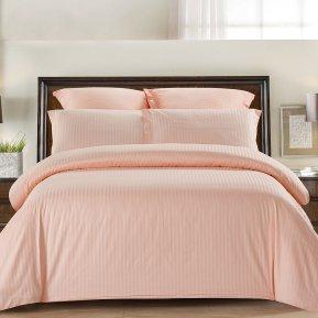 «CST05-08» семейное постельное белье, Сатин-Страйп, TANGO
