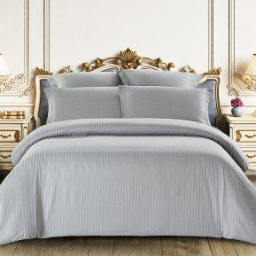 «CST05-03» семейное постельное белье, Сатин-Страйп, TANGO
