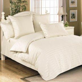 «Шампань» семейное постельное белье, САТИН-Страйп, Текс-Дизайн