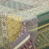 """Скатерть столовая """"Герда зел"""" ,150х145, Арт Дизайн"""