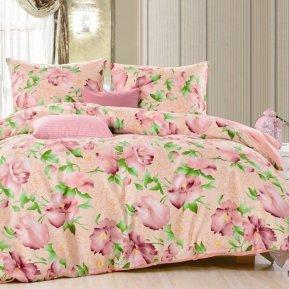«MP-14-173» двуспальное постельное белье, Софткоттон, Вальтери