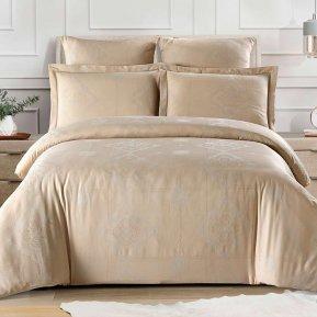 «41/018-TJ» семейное постельное белье, Тенсел, Cleo