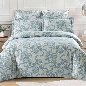 «41/007-TJ» семейное постельное белье, Тенсел, Cleo