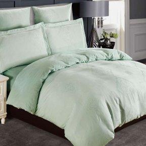 «41/020-TJ» семейное постельное белье, Тенсел, Cleo