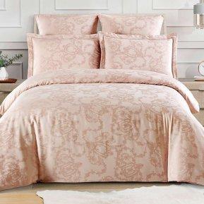 «41/009-TJ» семейное постельное белье, Тенсел, Cleo