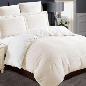 «41/015-TJ» семейное постельное белье, Тенсел, Cleo