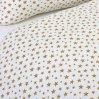 «Звездочки» дет. кроватка на резинке постельное белье, ТРИКОТАЖ, Текс-Дизайн