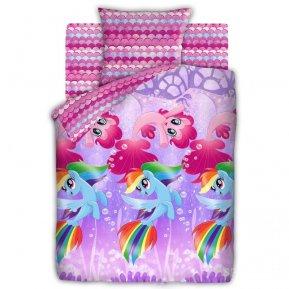 """Подводные пони """"My Little Pony"""" 1,5"""