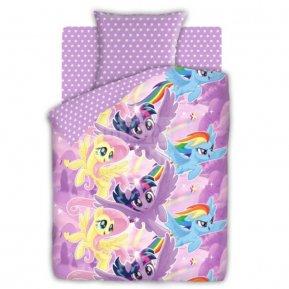 "Небесные пони ""My Little Pony"" 1,5"