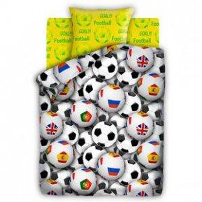 Футбольные мячи 1,5
