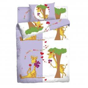 Влюбленные жирафы 1,5