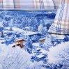 Постельное белье «Хаски» двуспальное, Бязь, Текс-Дизайн