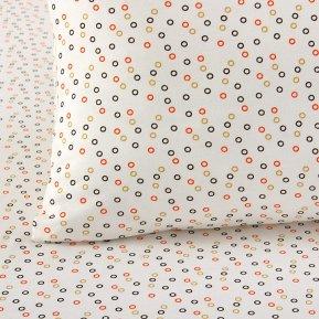 «Колечки» дет. кроватка постельное белье, Трикотаж, Текс-Дизайн