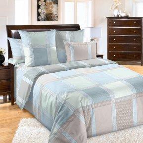 «Реприза 4 зел» семейное постельное белье, Бязь, Текс-Дизайн