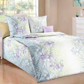 «Симфония 1 сер» 1,5 - спальное постельное белье, Бязь, Текс-Дизайн