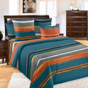 «Эстер» семейное постельное белье, Бязь, Текс-Дизайн
