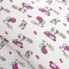 «Лапочка» дет. кроватка постельное белье, Трикотаж, Текс-Дизайн