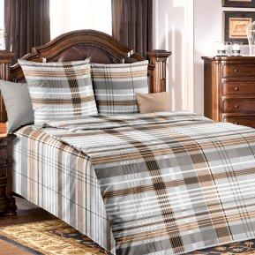 «Константин» 1,5 - спальное постельное белье, Бязь, Текс-Дизайн