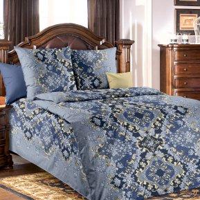 «Версаль» 1,5 - спальное постельное белье, Бязь, Текс-Дизайн