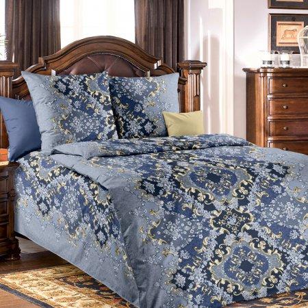 Постельное белье «Версаль» 1,5 - спальное, Бязь, Текс-Дизайн