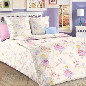 «Бэль» 1,5 - спальное постельное белье, БЯЗЬ, Текс-Дизайн