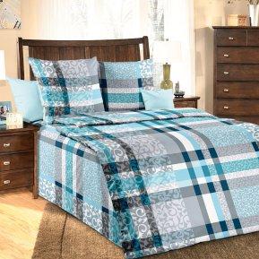 «Бруно» 1,5 - спальное постельное белье, БЯЗЬ, Текс-Дизайн