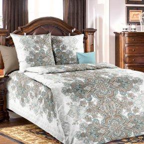 «Изабелла» 1,5 - спальное постельное белье, БЯЗЬ, Текс-Дизайн