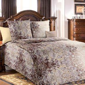 «Пачули» 1,5 - спальное постельное белье, БЯЗЬ, Текс-Дизайн