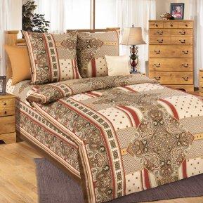 «Византия» 1,5 - спальное постельное белье, БЯЗЬ, Текс-Дизайн