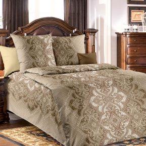 «Вуаль» 1,5 - спальное постельное белье, БЯЗЬ, Текс-Дизайн